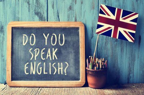 Curso Inglés para Turismo SEPE