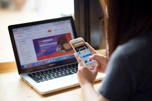 Desarrollo web para e-commerce