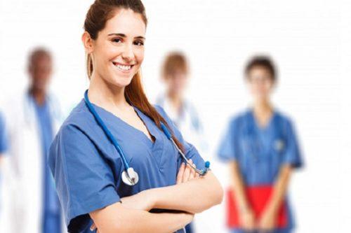 curso auxiliar de enfermería SEPE