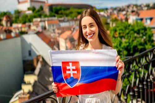 Becas de Movilidad en la República Eslovaca 2021
