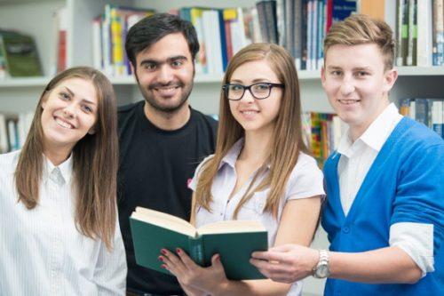 Becas de posgrado en Italia 2021-2022