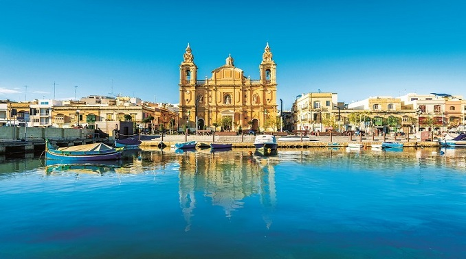 Becas Maltalingua 2021